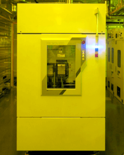 CVD工程装置「P-5000」